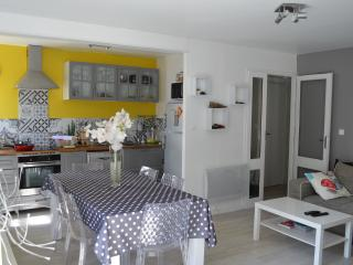 Appartement à 200 mètres de l'océan