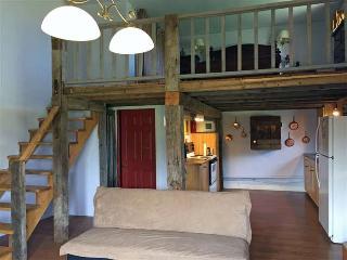 Matthie Loft Suite, Prince Edward County