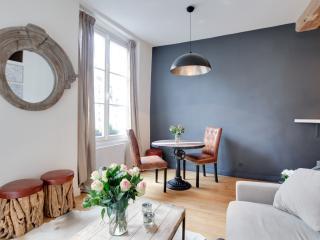 G04648 - Designed 1 bedroom Marais
