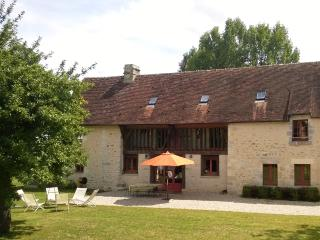 Maison de Manou et Pierre, Silly en Gouffern