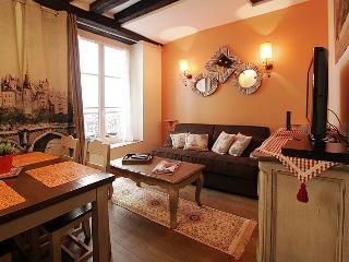 G05475 Quartier Latin 1 bedroom
