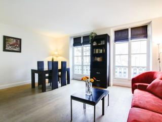 G06345 - 1 Bedroom Apt - Saint Germain des Pres