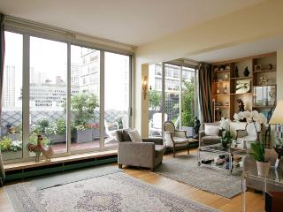 3 Bedroom Apt - Eiffel Tower area P15552