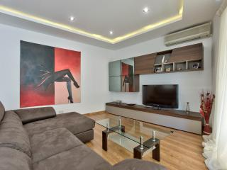 Central, Comfortable, Free Wi-Fi, Family Friendly, Sliema