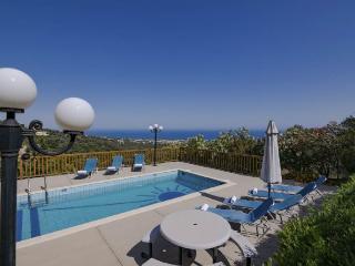 Villa Ilios 2391, Maroulas