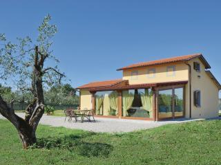 Villa Capezzine, Pietraia