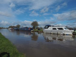 Self Catering Accommodation Chester River Views