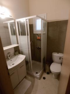 bathroom for 2nd and 3rd bedrooms