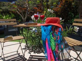 Villa de Encanto con Jardin y Jacuzzi opcional., Fuerteventura