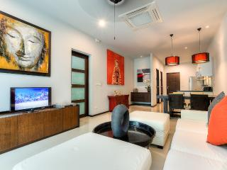 Modern 3 Bedroom Onyx Style Pool Villa - Rawai