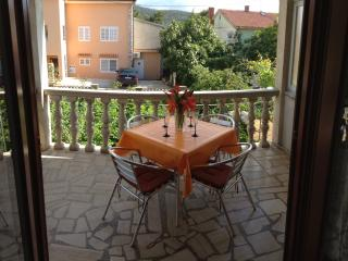 Apartment Marija, Cres
