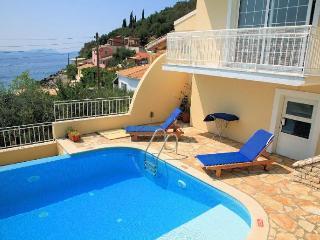 Villa Thalassa 920, Nissaki