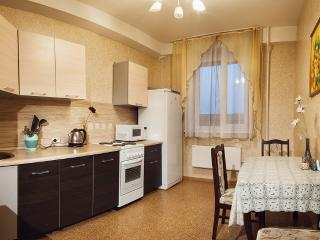 Studio apartment, Perm
