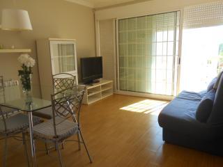 134B Apartamento con vistas al mar