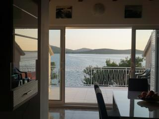 Brand new seafront summer retreat, Zaboric