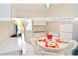 La Baia Appartamenti - CONCHIGLIA, Torre Lapillo