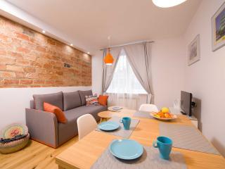 Apartament przy Motławie, Gdansk