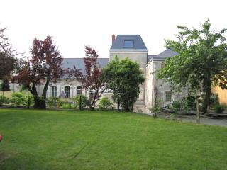 Maison de charme - bord de Loire, Murs-Erigne