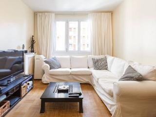 Moderne & Cozy 2 BR, Paris