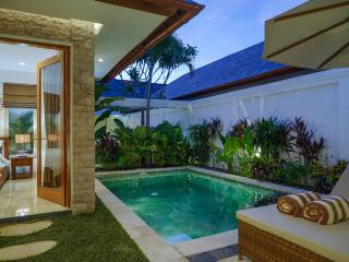 Cozy 2, 1 Bedroom Villa with private pool Sanur