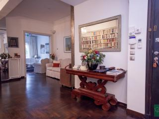 Classy, intellectual apartment in central Athens !, Athene