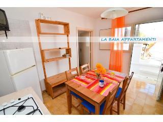 La Baia Appartamenti - CAVALLUCCIO MARINO, Torre Lapillo