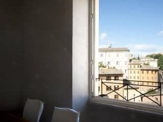 Elegant apt in Ghetto E1/06, Rome