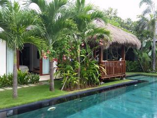 SPARKLING, SAFE.. Villa Samsara & Villa Rajawali
