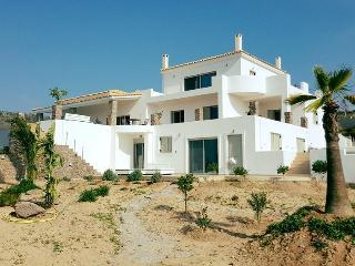 Villa Aphéa, Aegina