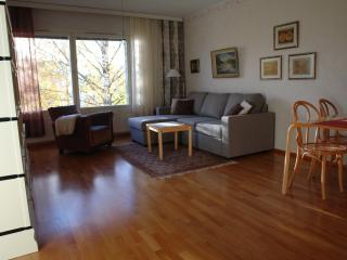 2-room apartment, 15 min from Center of Helsinki, Espoo