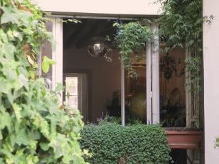 Le jardin suspendu, Paris