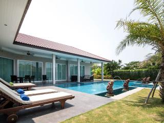 Mountain View Villa., Hua Hin