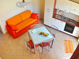 Cucina, soggiorno