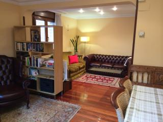 Charming apartment with WIFI & Parking, Donostia-San Sebastián