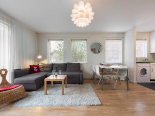 Modern Spacious Apartment in North Kensington, London