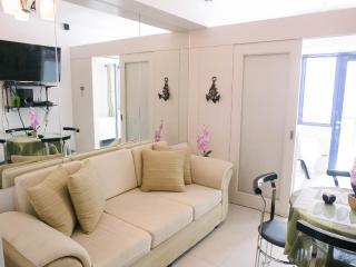 Sea residence 1 bedrrom  w/ balcony