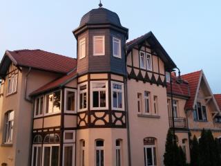 Villa Weitblick, Eisenach