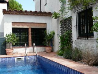 maison sur le golf costa brava avec piscine, Santa Cristina d'Aro
