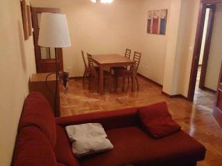 Apartamento en el centro de Cangas, Cangas do Morrazo