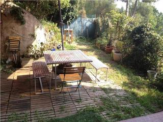 Nice ouest 7 couchages, Niza