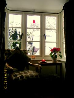One cosy winter's day