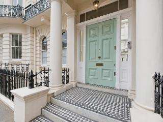 Notting Hill luxury apartment 4 bed child friendly, Londen