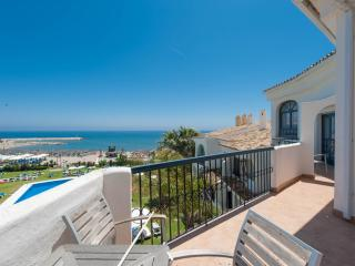 The Beach Penthouse Cabopino Marbella