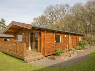 Cottesmore Lodges