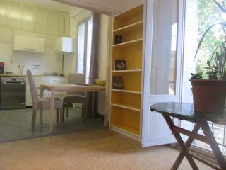 Appartement T3 quai du Rhône