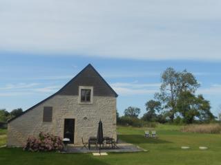 maison de campagne labélisée 3 ***, Vaux-sur-Aure