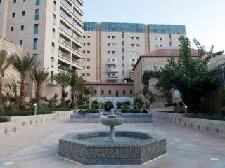 King David Residence 208, Gerusalemme