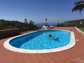 Villa Gisella con Piscina