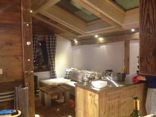 appartement de charme à Zermatt
