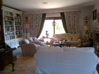 Villa indipendente con giardino, Sutri